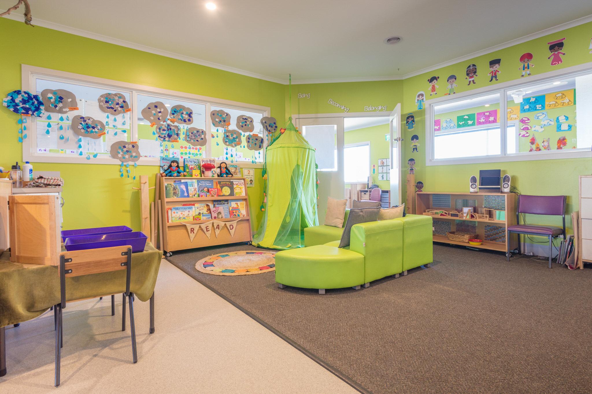 Kangas Room Photo Gallery